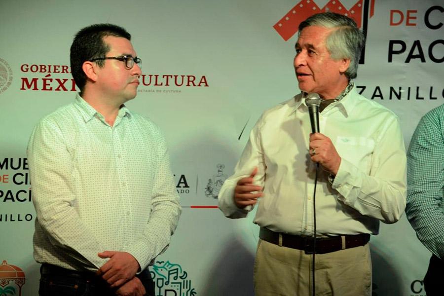 Concluye en Manzanillo la segunda edición de la Muestra de Cine del Pacífico 2019 - GenteAF